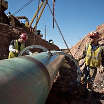 Battle over PennEast Pipeline intensifies after federal approval