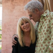 Suzanne Somers sounds off on Hollywood sexism, Harvey Weinstein, how to avoid self-sabotage