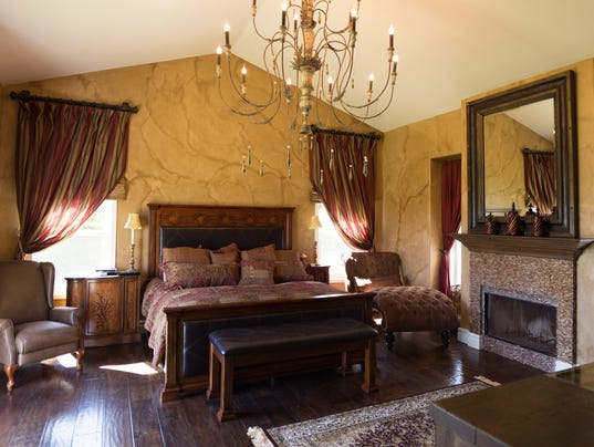 2993 Yucca Drive Bedroom