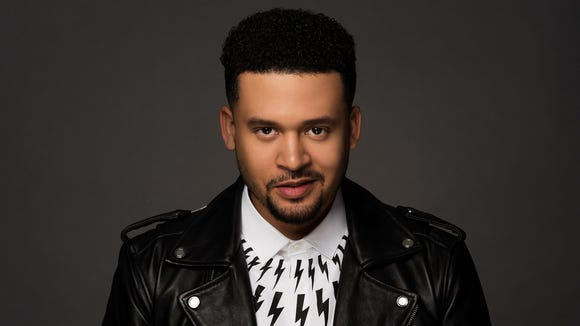 "Canadian singer Alx Veliz's debut single ""Dancing Kizomba"" combines Latin-pop and urban sounds with African rhythms and dance moves."