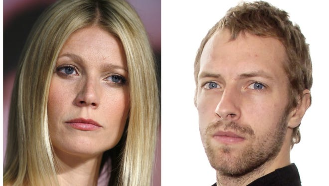 Gwyneth Paltrow and Chris Martin announced their separation on Tuesday.