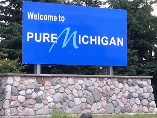 The Asian and Hispanic populations grew faster in Michigan