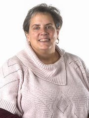 Pat Ferrier