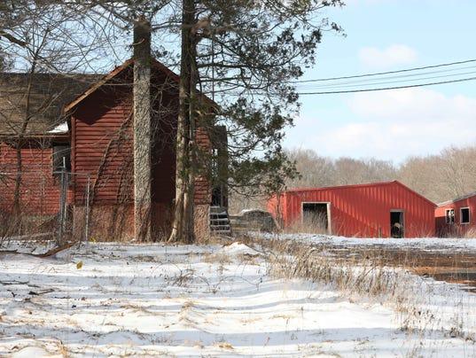 Buckley Farm