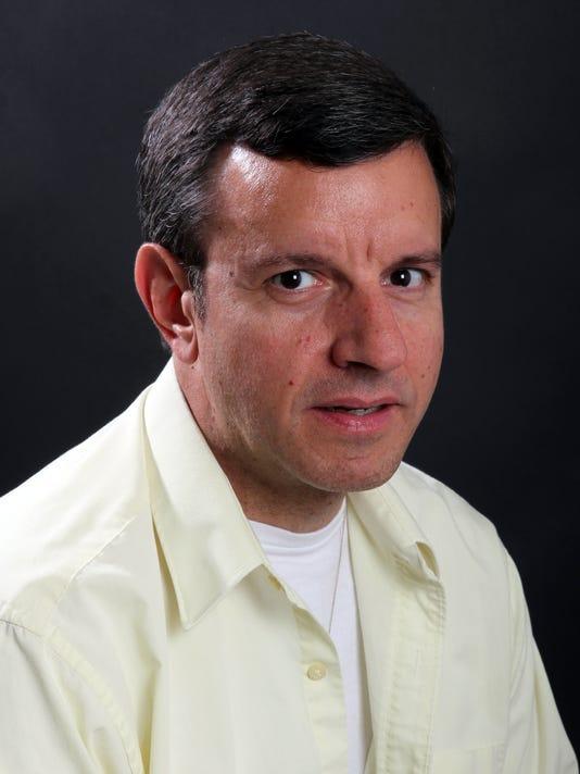 Greg Tufaro