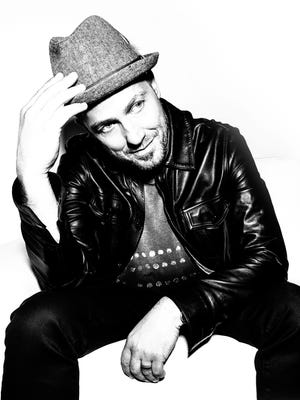TobyMac, nominee in Best Contemporary Christian Music Performance/Song and Best Contemporary Christian Music Album