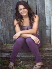 Courtney Willson