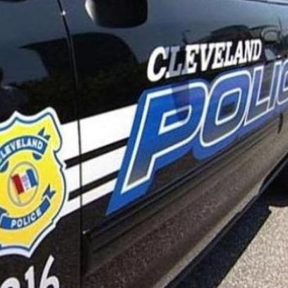 Cleveland Police.