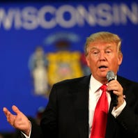 President Donald Trump to hold rally at Central Wisconsin Airport in Mosinee
