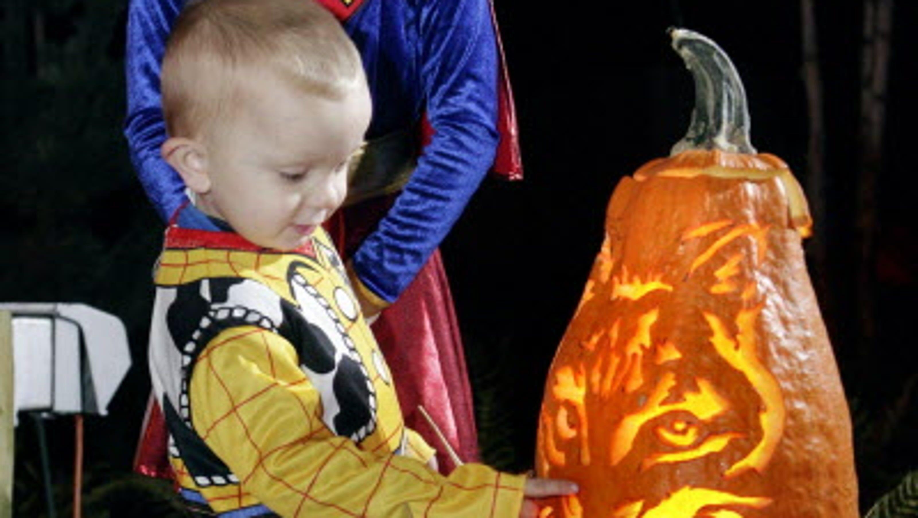 spooky and not-so-scary halloween celebration ideas for kids