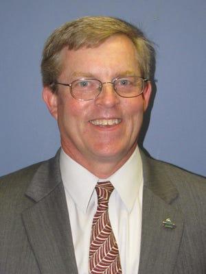 Newark District 1 Councilman Mark Morehead