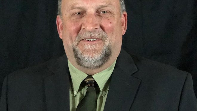 Alan Hemphill was elected the new president of the Smithville school board during the school board's Nov. 16 meeting. Hemphill has been a member of the school board since 2009.