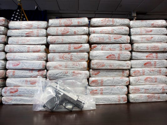 Heroin Record Seizure (3)