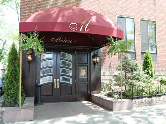 Mulino's restaurant in White Plains, where Westchester Democratic Chairman Reginald LaFayette has billed for 21 meals since 2008. The tabs were picked up by the Chairman's Circle, LaFayette's personal campaign committee, which has received nearly $60,000 in donations from developers and major firms doing business in the county.
