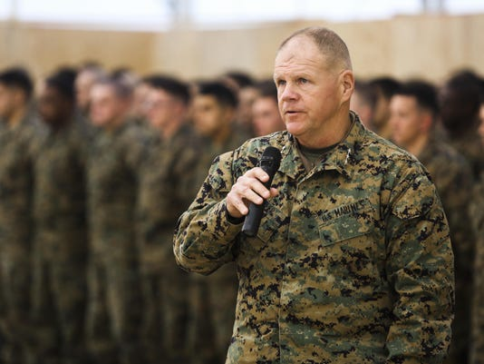 U.S. Marines continue operations with Black Sea Rotational Force in Romania