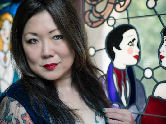 Margaret Cho 2 credit Mary Taylor