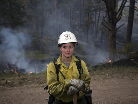 career at Forest Service-photo- (2)