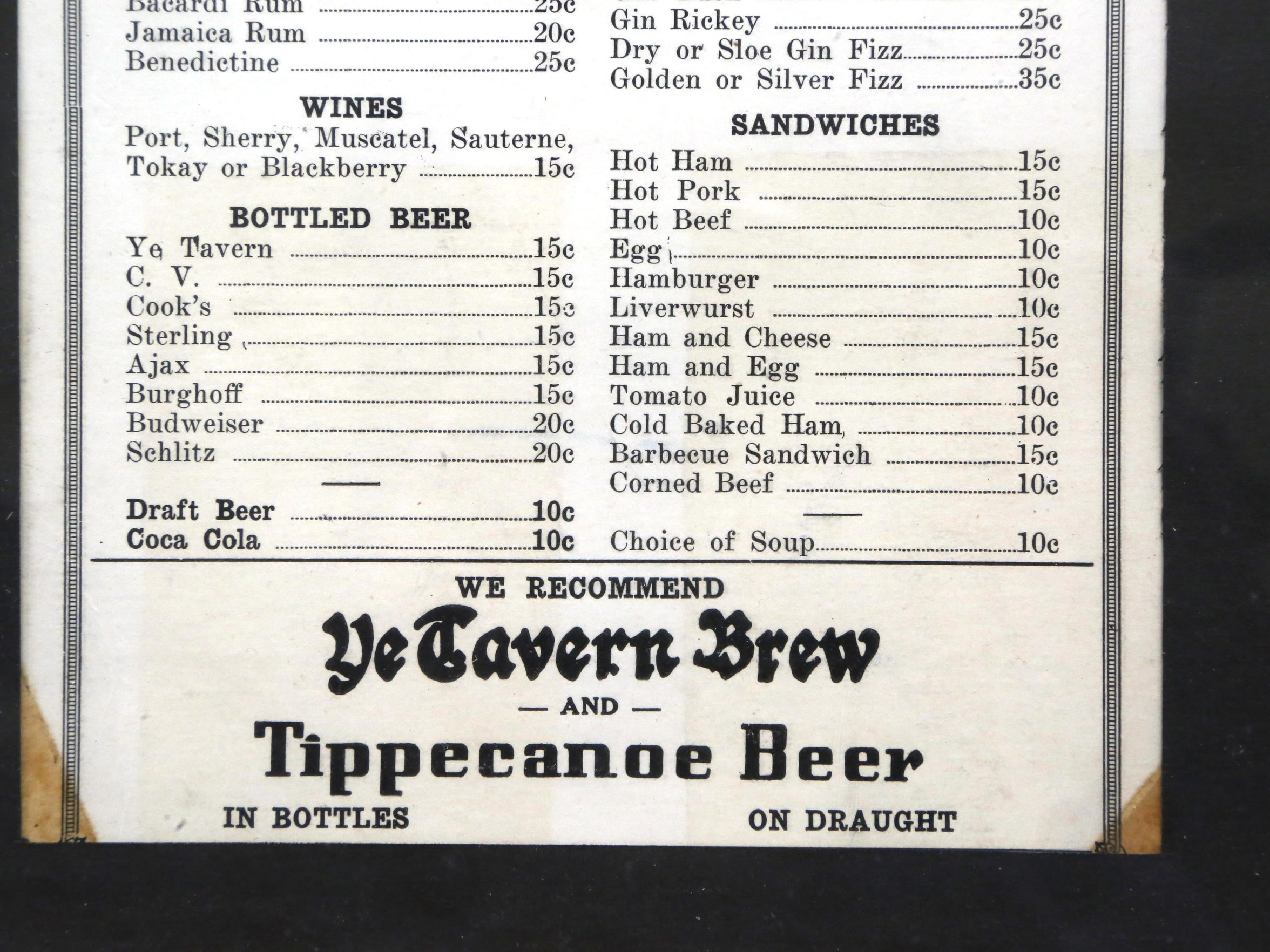 LAF brewery history 080716
