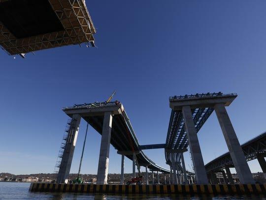 New Tappan Zee Bridge (5)