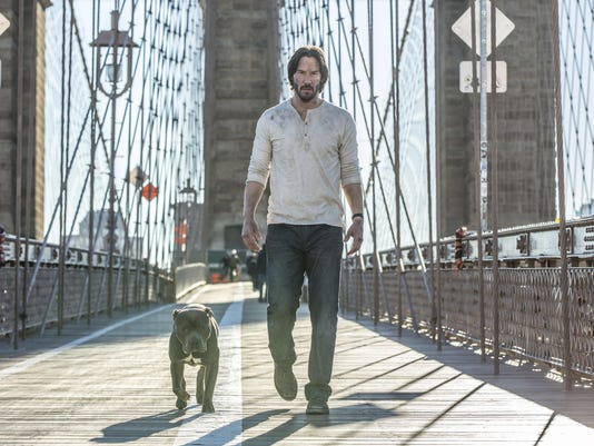 Film Review John Wick: Chapter 2 (3)