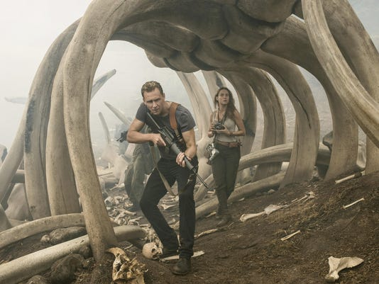 Film Review Kong: Skull Island (3)