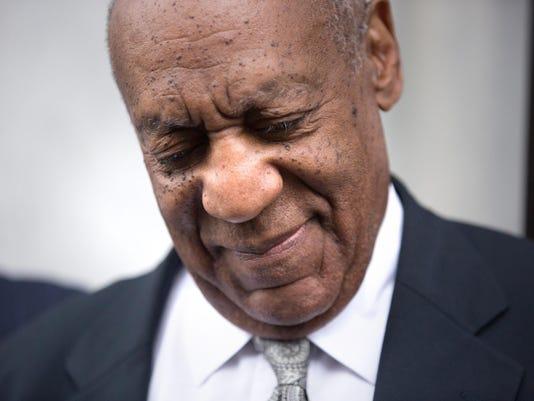 *** BESTPIX *** *** BESTPIX *** Judge Declares Mistrial In Bill Cosby Sexual Assault Case *** BESTPIX ***