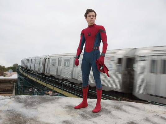 Film Review Spider-Man: Homecoming (2)