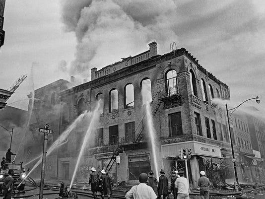 Newark Riots 50th Anniversary (3)