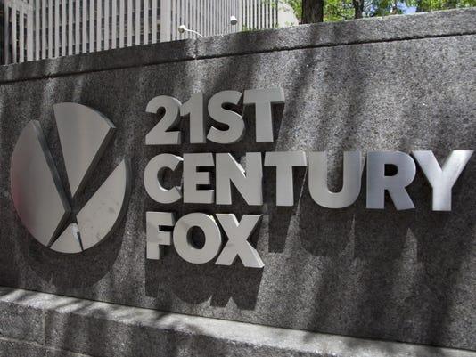 Battle For Fox