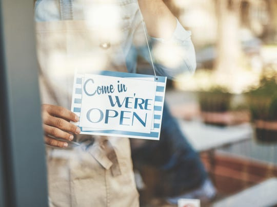 A listing of new businesses in Monmouth and Ocean counties.