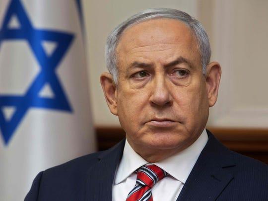 FILES-ISRAEL-POLITICS-CORRUPTION