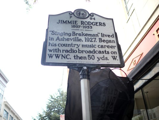 Jimmie Rodgers 2013