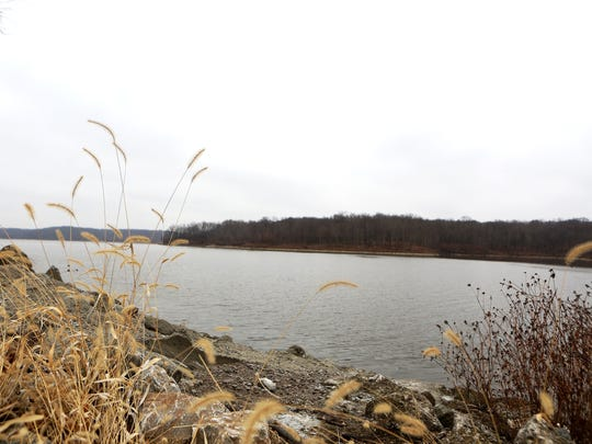 William H. Harsha Lake at East Fork State Park was a spot where algae was seen during the summer. There is an effort unfolding in Greater Cincinnati to find solutions to toxic algae, which has become an annual problem.