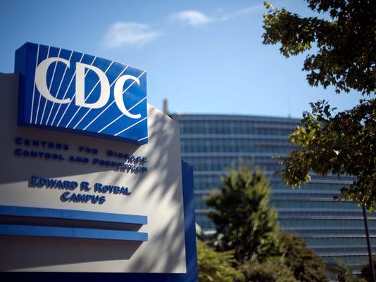 CDC-Flu Accident