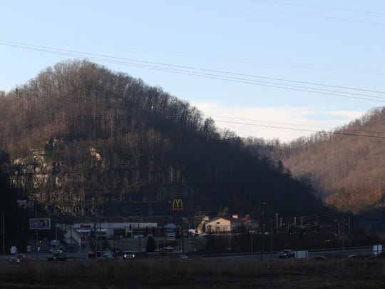 Prestonsburg in Floyd County, Ky. The remote mountain community is a high-stakes testing ground for the Affordable Care Act, with more to gain than most places and more stumbling blocks. Mar. 19, 2014.