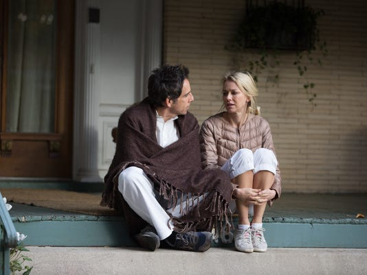 Film Review While We're Young