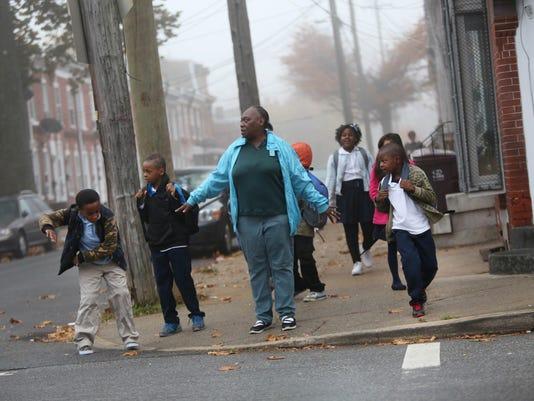 WIL City schools and neighborhoods