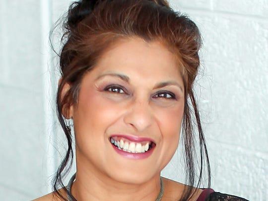 Seema Singh-Perez, government and politics