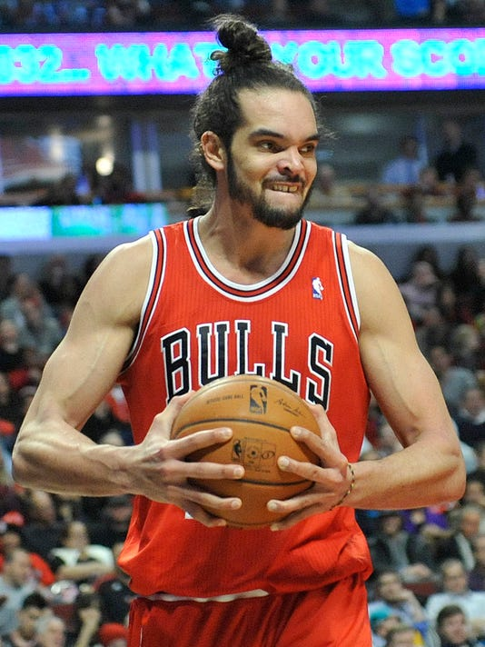 Joakim Noah long has been one of the NBA s most fiery players. Now the Chicago  Bulls center has emerged as one of the best. What motivates him  a03ff163e