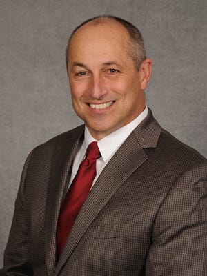 Chip Simmons will join the Escambia County Sheriff's Office as Chief Deputy of Operations effective Dec.1
