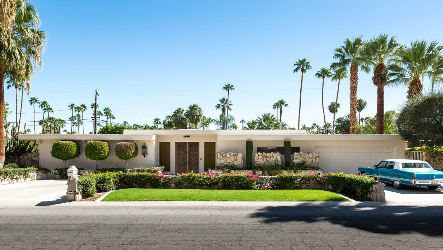 Century Vintage Homes San Bernardino Ca