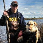 Applications for youth lottery hunts on the Red River Refuge are now being accepted.