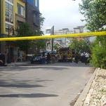 1 dead in off-campus 'sewer gas' incident