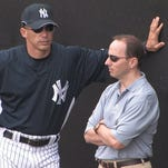 Yankees spring training close-up: Manager and GM