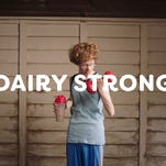 Farmers introduce new marketing campaign, 'Undeniably Dairy'
