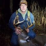 Central Wisconsin outdoor report for Nov. 7
