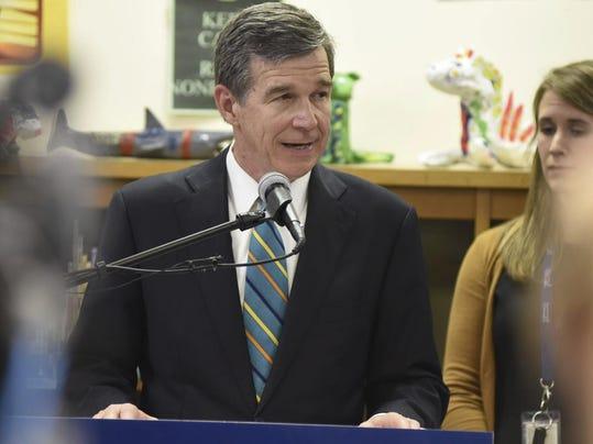 North Carolina Governor