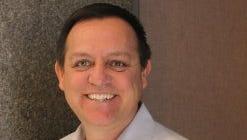 Jason Martinez, former Albuquerque Public Schools deputy superintendent. He resigned Thursday, Aug. 20, 2015.
