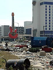 After Katrina destroyed the Mississippi Coast casino