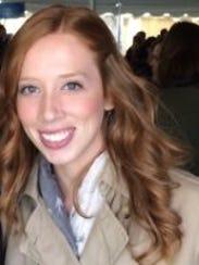 Katie Gantz, Shalom Christian girls volleyball coach